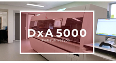 DxA 5000 by Beckman Coulter