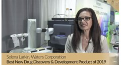 Scientists' Choice Awards: Waters BioAccord LC-MS System announced Best New Drug Discovery &...