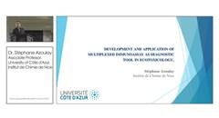 Multiplexed Immunoassay as a Diagnostic Tool in Ecotoxicology