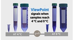 ViewPoint™ Real Time Temperature Signaling Tubes