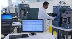 LC-MS/MS clinical diagnostics solutions: Analytical technology for better care