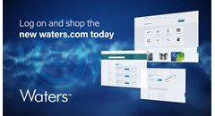 The New Shopping Experience on Waters.com