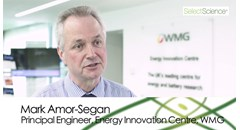 The Future of Electric Cars: Developing Innovative Energy Storage Solutions