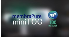 miniTOC: The TOC analyzer