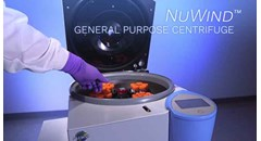 NuWind: Rapid Centrifuge Rotor Exchange
