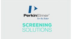 PerkinElmer Drug Discovery Screening Solutions