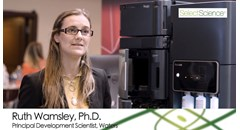 Principal Development Scientist Discusses Features and Benefits of BioAccord LC-MS System
