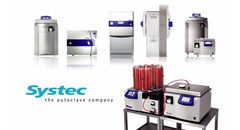 Systec Mediaprep & Systec Mediafill - Culture Media Sterelizer & Automated Petri-dish Plate-Pourer
