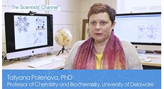 Drug Discovery & Development Video of the Year offers insight into research pushing towards a cure...