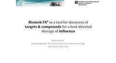 webinar-biomek-fxp-as-a-tool-for-discovery-of-targets-and-compounds-for-a-host-directed-therapy-of-influenza