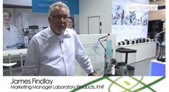 knf-lab-provides-robust-and-reliable-rotary-evaporators-for-safe-and-intuitive-teaching