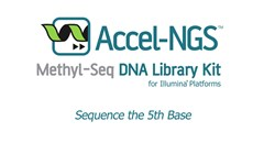 sequencing-the-5th-base---accel-ngs-methyl-seq-library-kit-from-swift-biosciences