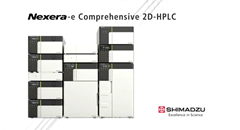nexera-e-(comprehensive-two-dimensional-liquid-chromatograph)