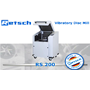 Vibratory Disc Mill RS 200 by Retsch GmbH video thumbnail