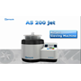Air Jet Sieve AS 200 jet by Retsch GmbH video thumbnail