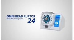 omni-bead-ruptor-24---bead-mill-homogenizer