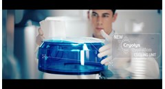 Achieve Sensitive Sample Preparation with the Cryolys® Evolution Cooling Unit